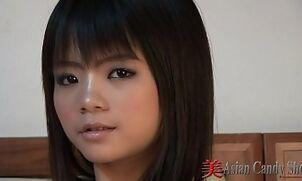 Asian-Babe